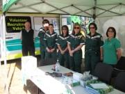 001 SAAS volunteers